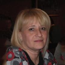 Borsosné Kavecz Ildikó